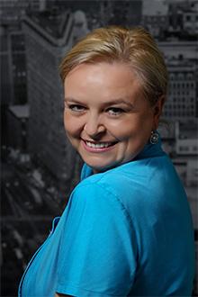 Adriana Tlčimuková BILKOVÁ