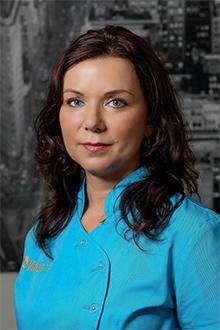 Andrea KULIFFAYOVÁ
