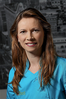 Monika Lišková