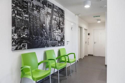 čakáreň